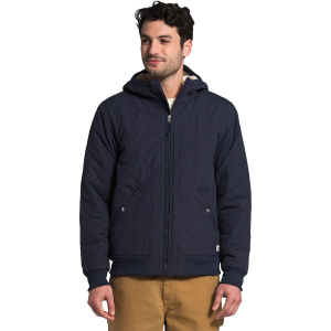 The North Face Cuchillo Insulated Full-Zip Hooded Jacket - Men's
