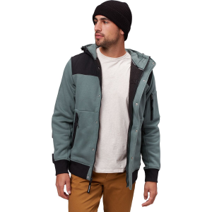 The North Face Highrail Fleece Jacket - Men's