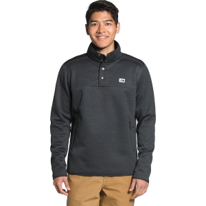 The North Face Sherpa Patrol 1/4-Snap Pullover - Men's