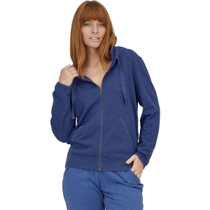 Patagonia Organic Cotton French Terry Hoodie - Women's