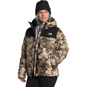 The North Face Balham Down Jacket - Women's