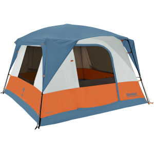 Eureka Copper Canyon Tent: 3-Season 4-Person