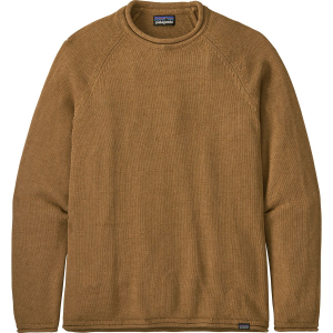 Patagonia Ponderosa Pine Roll Neck Sweater - Men's