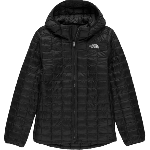 The North Face ThermoBall Eco Hooded Jacket - Girls'