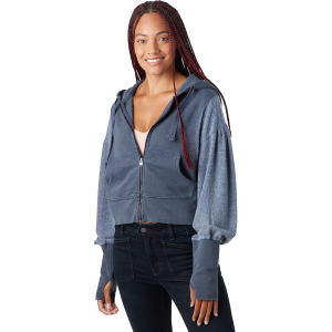 Free People FP Movement High On Life Hoodie - Women's