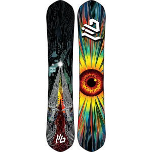 Lib Technologies Travis Rice Pro Pointy Snowboard