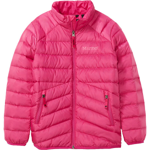 Marmot Highlander Down Jacket - Girls'