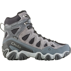 Oboz Sawtooth II 8in Insulated B-Dry Boot - Men's