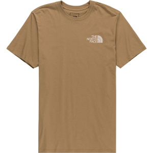 The North Face Walls Are Meant For Climbing Short-Sleeve T-Shirt - Men's