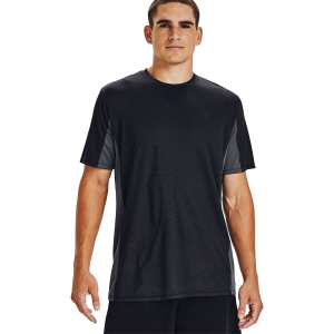 Under Armour Training Vent Short-Sleeve Shirt - Men's