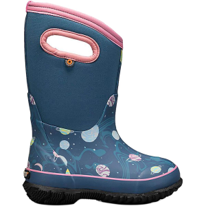 Bogs Classic Planets Boot - Toddler Girls'