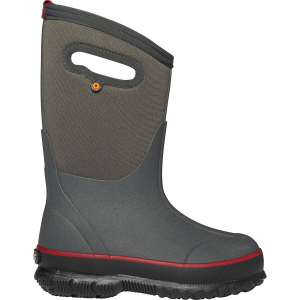 Bogs Classic Texture Solid Boot - Toddler Boys'