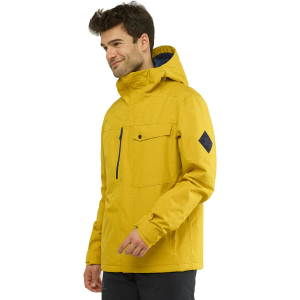 Salomon Powderstash Jacket - Men's