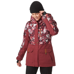 Roxy Andie Insulated Parka - Women's