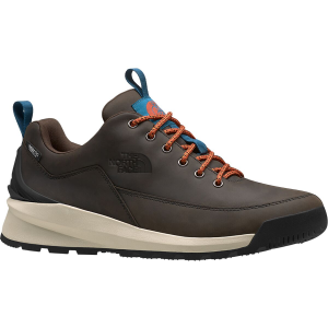 The North Face Back-To-Berkeley Low WP Hiking Boot - Men's
