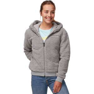 Backcountry Sherwood Full-Zip Hooded Fleece - Women's