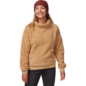 Backcountry Sherwood Mock Neck Pullover - Women's