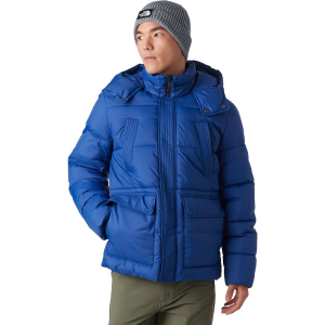 Stoic Insulated Puffer Parka - Men's