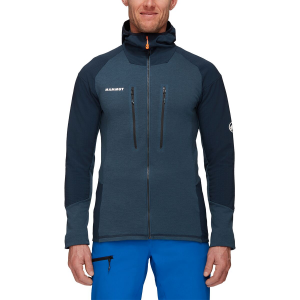 Mammut Eiswand Advanced ML Hooded Jacket - Men's