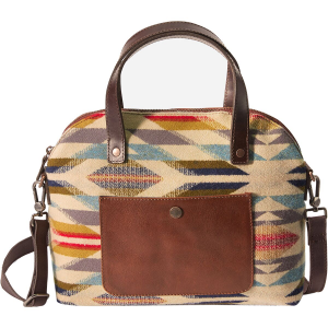Pendleton Wyeth Trail Collection Dome Bag