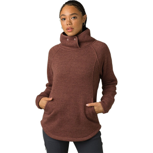 Prana Tri Thermal Threads Tunic Pullover - Women's