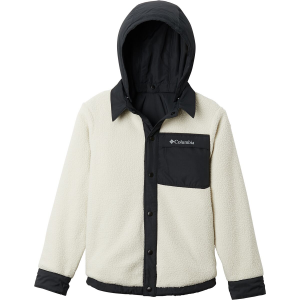 Columbia Split Paths Reversible Jacket - Boys'