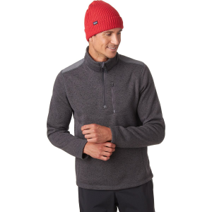 Stoic 1/4-Zip Sweater Fleece Jacket - Men's