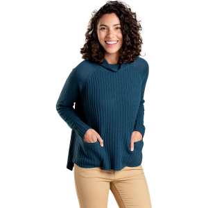 Toad&Co Clementine Mockneck Sweater - Women's