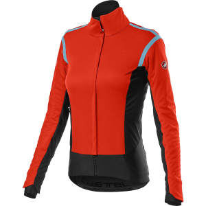 Castelli Alpha RoS 2 Jacket - Women's
