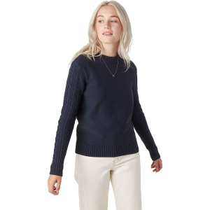 Stoic Cableknit Sweater - Women's