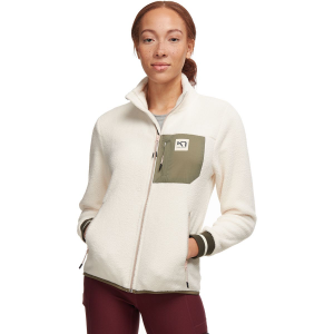 Kari Traa Rothe Midlayer Jacket - Women's