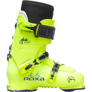 Roxa R3 130 Ti IR Wrap Alpine Touring Boot
