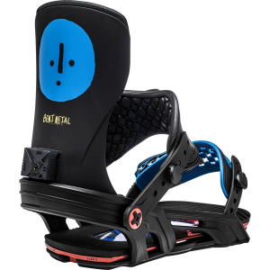 Bent Metal Axtion Snowboard Binding