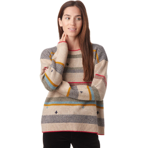 Pendleton Bridger Stripe Sweater - Women's
