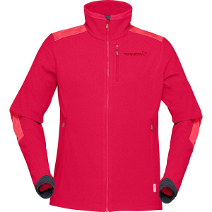 Norrona Svalbard Warm1 Jacket - Women's