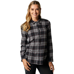 Fox Racing Pines Flannel Shirt - Women's