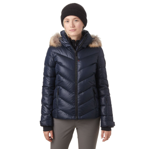 Bogner - Fire+Ice Sassy2-D Fur Down Jacket - Women's