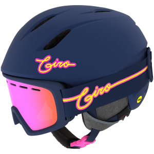 Giro Chico Goggles with Helmet
