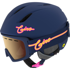Giro Rev Goggles with Helmet