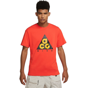 Nike NRG ACG Giant Logo Short-Sleeve T-Shirt - Men's