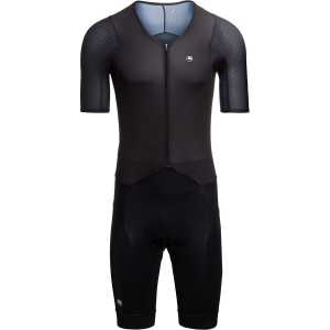 Giordana Silverline Men Short-Sleeve Doppio Suit - Men's