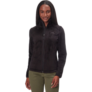 Furry Fleece Jacket Women S By The North Face Us Parks Com