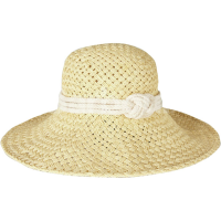 Barbour Sealand Straw Hat - Women's