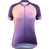 SUGOi Evolution Zap Short-Sleeve Jersey - Women's