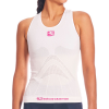 Giordana Ultra-Lightweight Tubular Knitted Tank Top - Women's