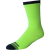 Showers Pass Crosspoint Waterproof Hi-Viz Crew Sock