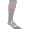 Fits Ultra Light Ski Over The Calf Socks