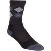 DeFeet Wooleator Argyle Hi-Top 5in Sock