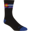 SockGuy Colorado Mountain 6in Wool Socks