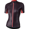 Machines for Freedom Modern Dot Print Jersey - Women's